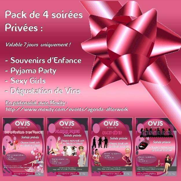 Vos soirées JET7 proposées par: JET7 CLUB PARIS FRANCE www.moxity.com/events/soirees-a-paris