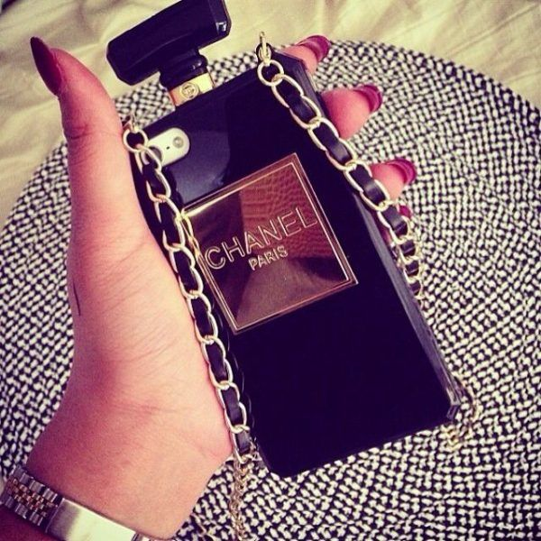 Buy this Chanel Logo Perfume Bottle iPhone Case from Top rated seller with many positive reviews. You will have Free worldwide shipping on this item. Go to shop and check it out !