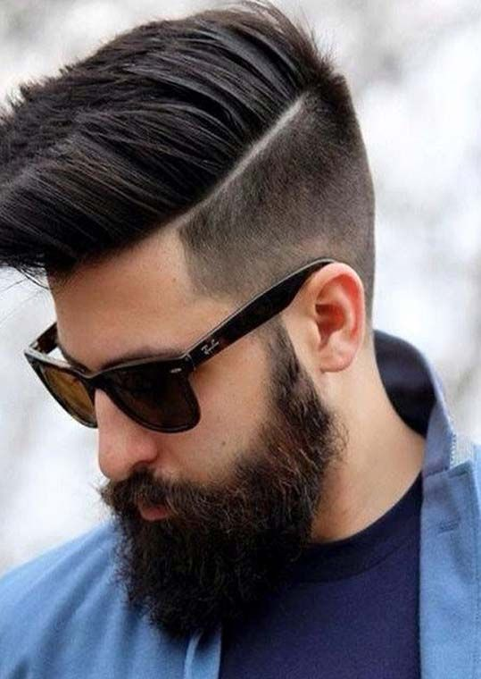 Top 100 New Undercut Hairstyles For Men Cool Hairstyles