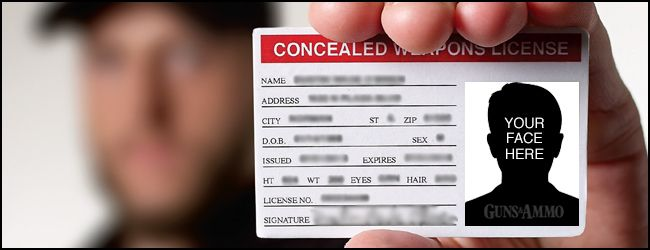 The Best Concealed Carry States in 2013