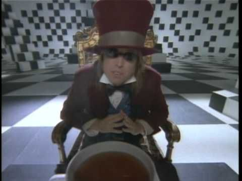 Tom Petty and the Heartbreakers, 'Don't Come Around Here No More' (1985) / Jeff Stein