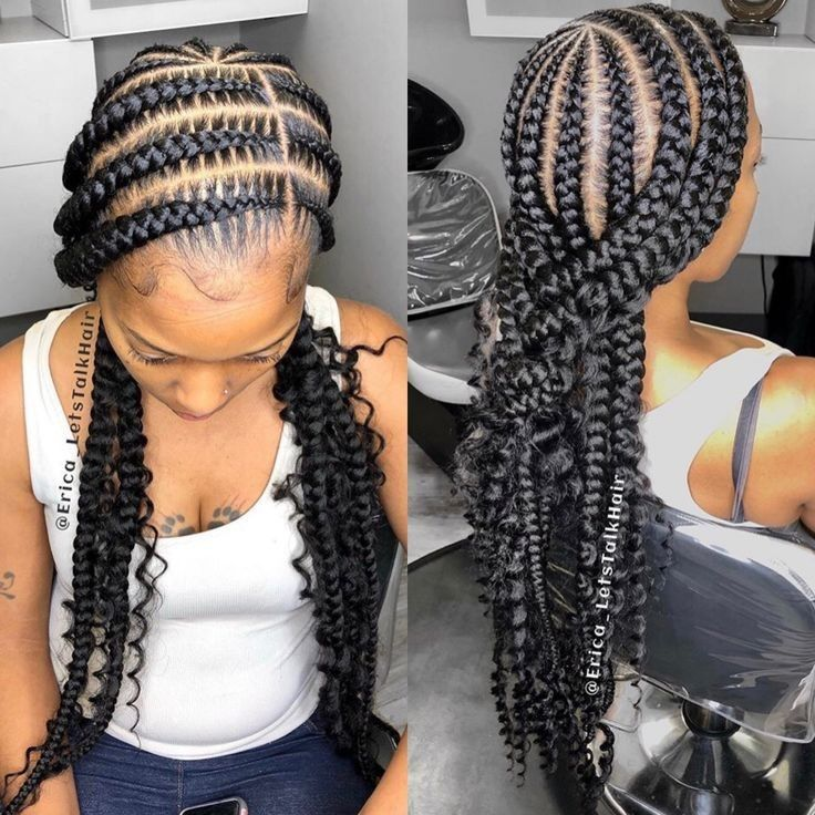 The Braid Hairstyle Bible 50 Different Types Of Braids Page 5 Of 5 Style O Check Braided Hairstyles Easy Braided Hairstyles Tutorials Easy Hair Styles