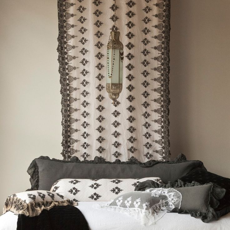 Bella Notte Curtain Panel Olivia Laylagrayce Bedding