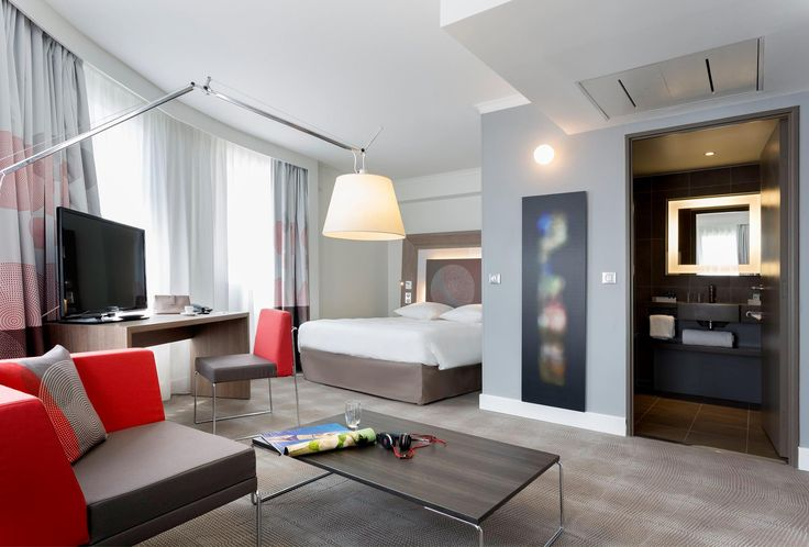 35 best Chambres hôtels images on Pinterest
