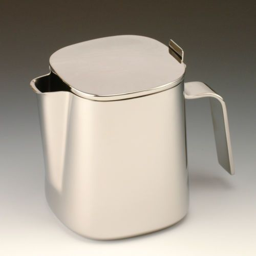 Alessi 401/100 Coffee Pot by Kristiina Lassus - a gorgeous way to serve coffee. @eBay #followitfindit