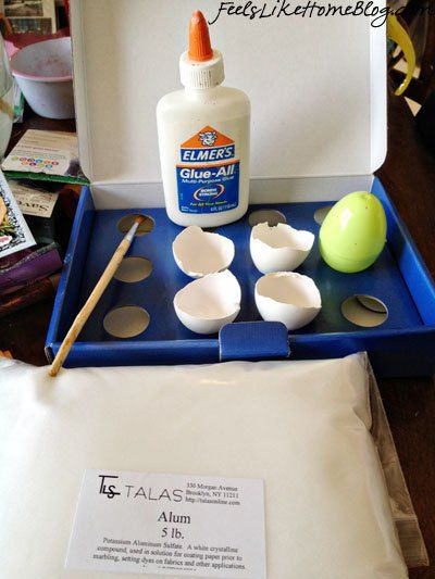 ¿Cómo hacer crecer su propio Crystal geodas - Experimento fresco de la ciencia para los niños