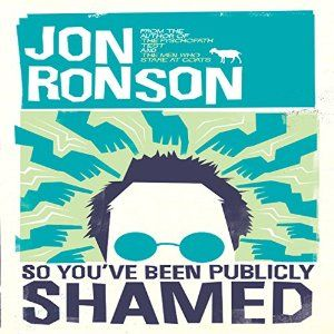 cool So You've Been Publicly Shamed | Jon Ronson | AudioBook Download