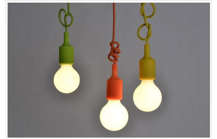 Красочные современные старинные E27 подвесной светильник эдисон лампы бар ресторан спальни большой торговый центр Muuto искусство подвесные светильники, принадлежащий категории Подвесные светильники и относящийся к Лампы и освещение на сайте AliExpress.com | Alibaba Group