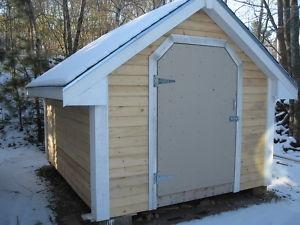 Storage shed for sale kijiji ontario boats