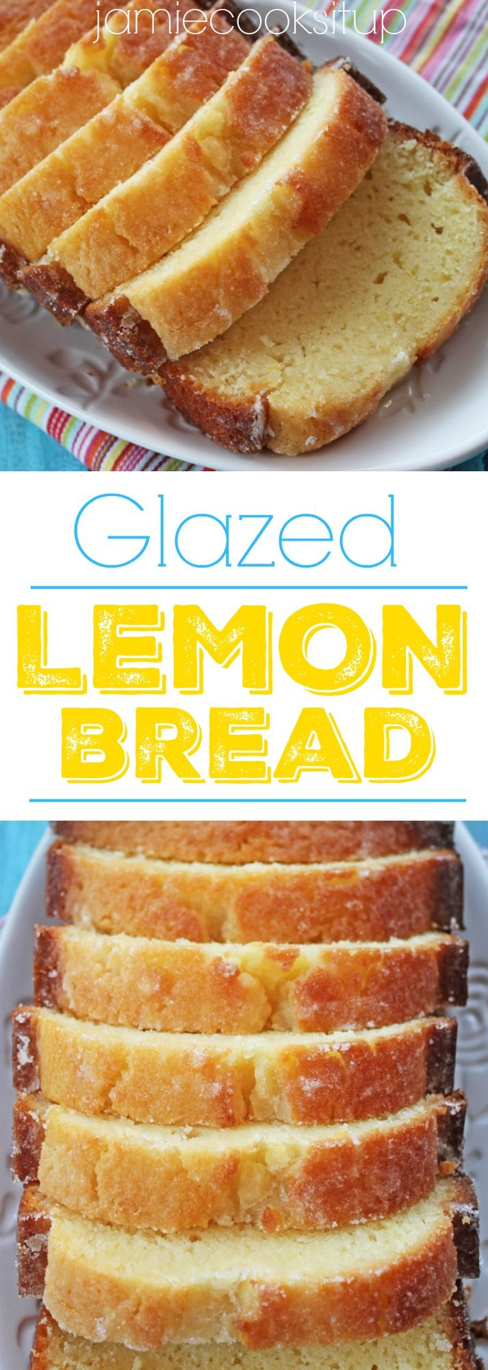 Every year about this time I start craving lemon. Sun-shiny, bright, cheerful lemon flavored everything. (See a few of my favorite Lemon recipes below). I imagine my lemon craving has a lot to do w…