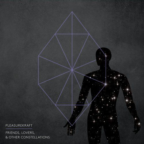 Friends, Lovers, and Other Constellations da Kraftek no Beatport