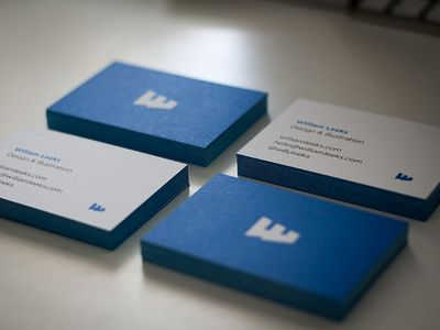 New Business Cards O Pinterest And Card Design