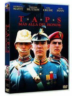 Taps, más allá del honor (1981) [DVDRip] [DUAL CAST IN] [Dra - CineFire.Tk Un cadete (Timothy Hutton) incita a sus compañeros a la rebelión con el fin de impedir que las autoridades conviertan la Academia donde est... https://goo.gl/rKwUpi