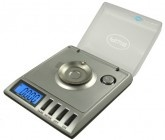 American Weigh Gemini-20 Portable Milligram Scale, 20 by 0.001 G