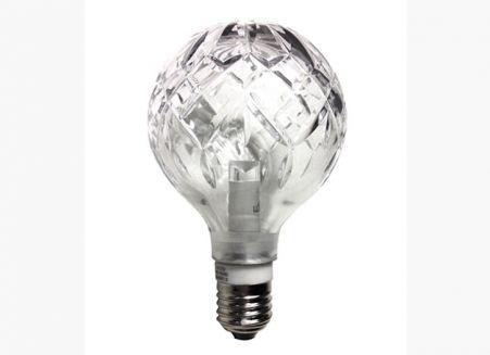 Crystal Light Bulb