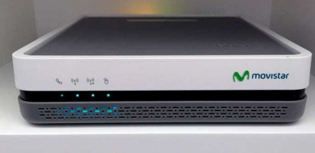 Movistar Argentina presenta Smart Wifi