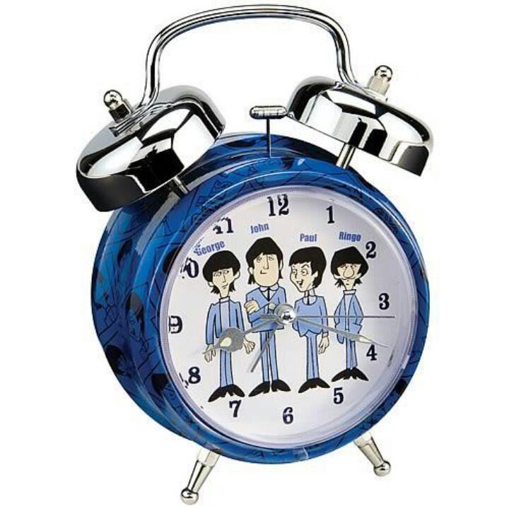 Beatle O Clock