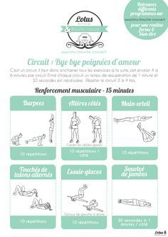 17 best ideas about 7 minute workout on pinterest for Abdos fessiers exercices a la maison