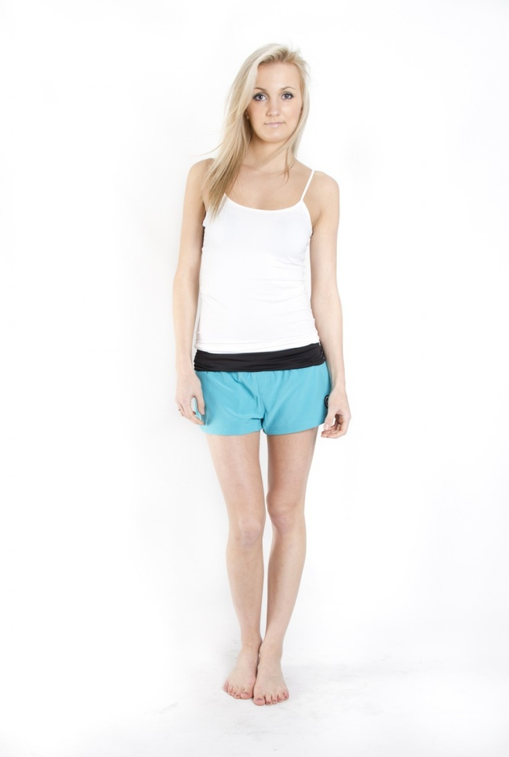 Style Trend Clothiers - Roxy Endless Summer Shorts in Caribbean, $46.00 (http://www.styletrendclothiers.com/roxy-45682/)