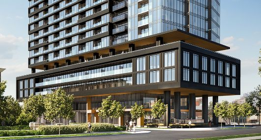 Zen Condos - Zen King West Condo Toronto by CentreCourt