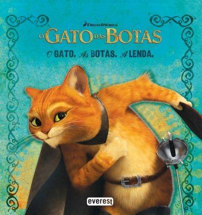 """Hoje é o Dia Internacional do Livro Infantil. Que livro gostas mais? Conheces """"O gato das botas""""?"""