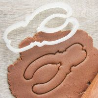 "Cookie cutter ""Pliers"""