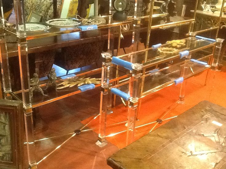 Lucite at Mercanteinfiera Parma