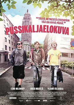 Pussikaljaelokuva (2011) - Kallio ja rentturomantiikkaa