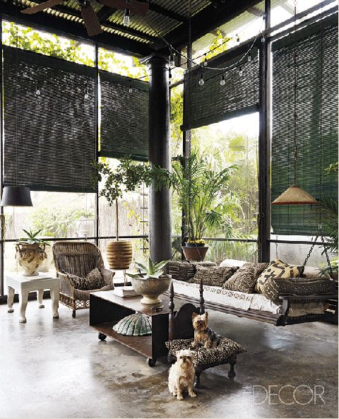 9 light-filled sunrooms decorated to perfection, from a cozy upstate New York cottage to a posh San Antonio, Texas, home