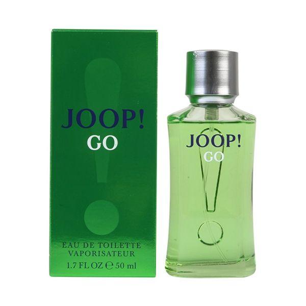 Joop - JOOP GO edt vapo 50 ml Joop 29,46 € https://shoppaclic.com/profumi-da-uomo/3270-joop-joop-go-edt-vapo-50-ml-3414200064057.html