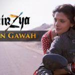 TEEN GAWAH Full Video Song   MIRZYA   Shankar Ehsaan Loy Rakeysh Omprakash Mehra   Gulzar   T-Series