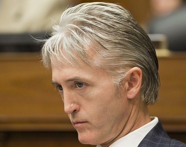 """The Obama administration is """"changing names"""" of the Benghazi survivors and """"creating aliases"""" to keep them hidden from congressional investigators and the American people, Rep. Trey Gowdy (R-S.C.) told Greta Van Susteren on Thursday night. He also said the administration is """"dispersing them around the country"""" to keep them out of sight."""