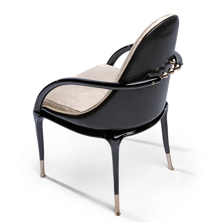 Dining Chairs - DINING CHAIR WITH BACKREST DETAIL