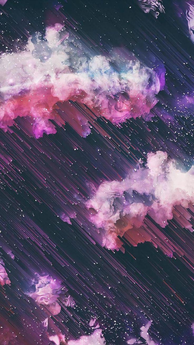 iPhone meteor cloud - 6Wallpaper #Wallpaprs #Background #iPhone #iPhone11 #iPhon...