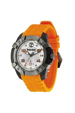 Chocorua Analog Rubber Watch