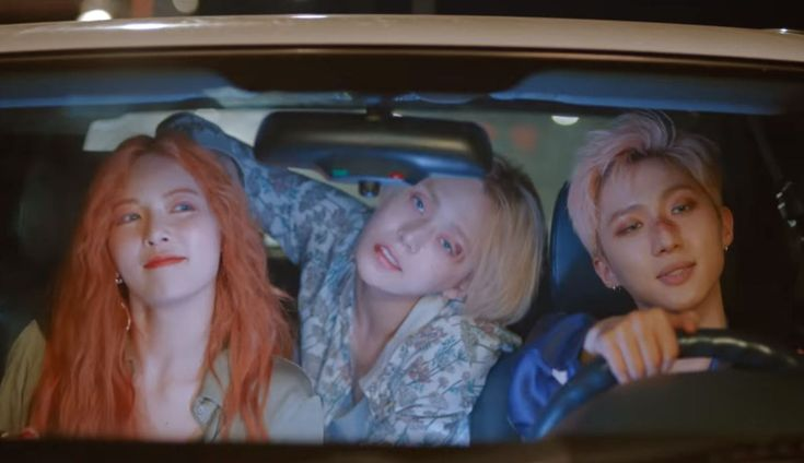 "Watch: Triple H Gets Rebellious In MV For Funky Debut Track ""365 FRESH"" 