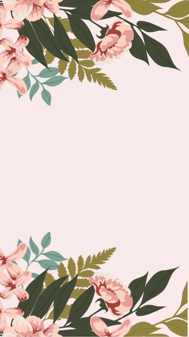 Hacer Marco Para El Photo Booth Basado En Este Pattern Pastel Iphone WallpaperBest WallpapersSummer
