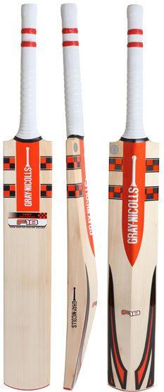 Gray Nicolls F18 4 Star Cricket Bat - Tornado Cricket Store