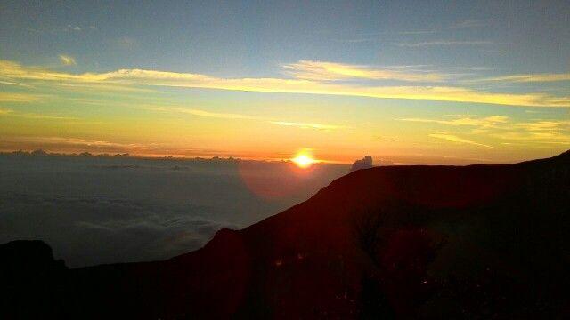 Mt gede pangrango indonesia