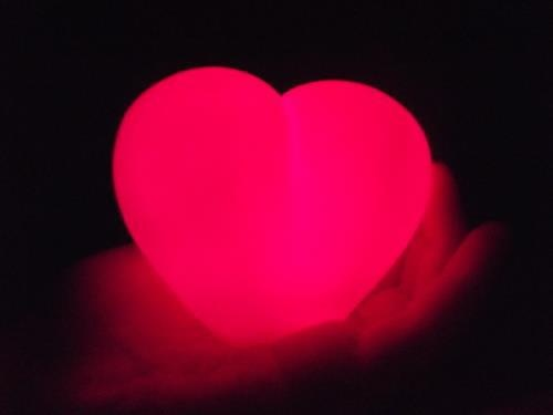 NEON PINK | HEARTS...ADDICTION1 | Pinterest Pink