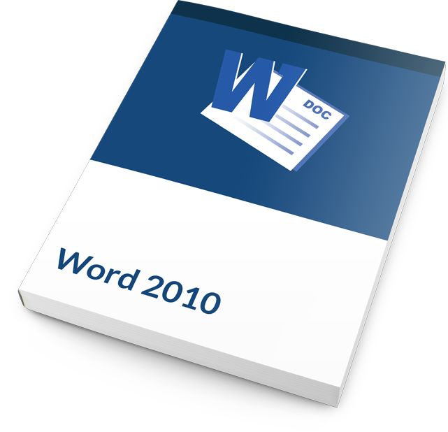 Everyone can benefit from Microsoft Word 2010 training. Proper use of the program will increase efficiency.  Understanding – and using – the powerful functionality of Word are necessary skills.  #word2010 #training #courseware