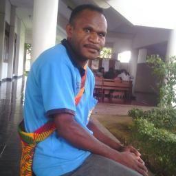 Marco Papuans mauwa kogaa