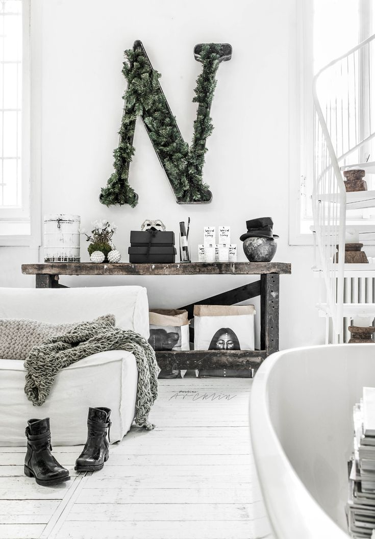 © Paulina Arcklin | Blog post: XMAS STYLING