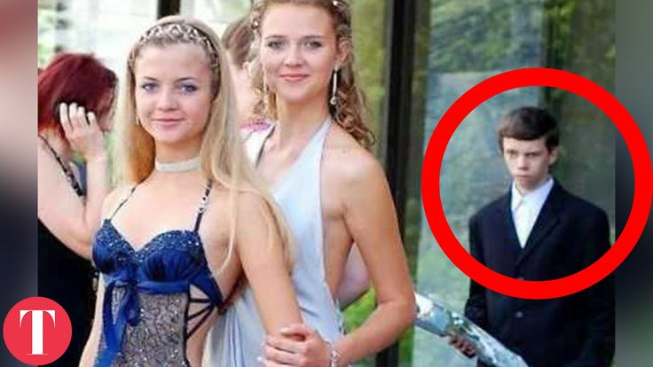 10 Most Awkward Prom Photos Ever