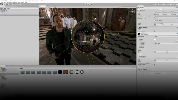 Lytro Picks up Limitless Team to Build Tools to Work With Light-fields in Game Engines  ||  Limitless, a company developing content and tools for creating cinematic VR experiences, has joined Lytro to build out tools for combining light-fields and real-time rendering directly in game engines. As we noted recently, Lytro is positioning its light-field tech as VR's master…
