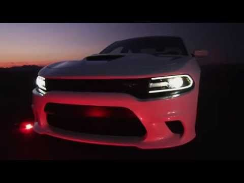 2015 Dodge Charger SRT Hellcat. World's Most Powerfull Sedan Full review click http://potion.in/dhellcat