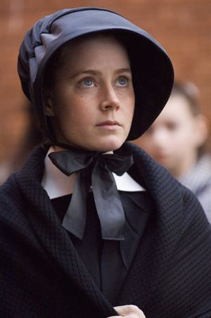Ann Roth's costume designs in Doubt.: James Of Arci, Amy Adam Movie, Amy Adams, Sisters James, James Doubt, Adam Plays, Anne Roth, Costumes Design, Favorite Nun