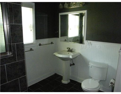 adorably renovated bathroom picture 1 of great way to modernize and update an old home