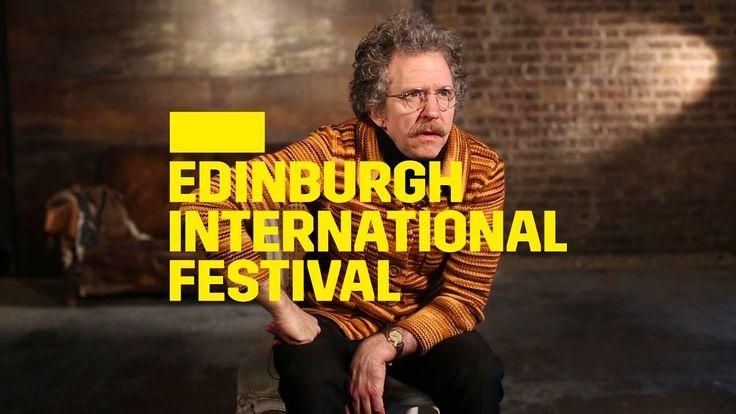 Martin Creed | 2017 International Festival Portrait