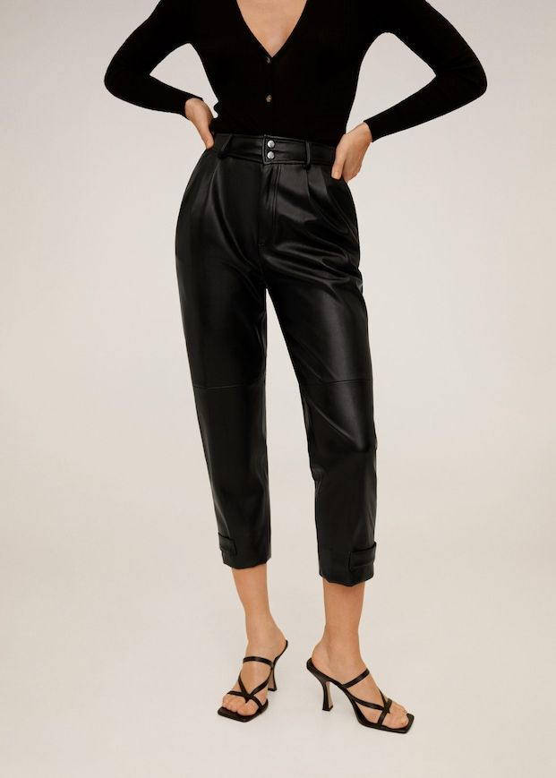 d62794317676bb5d03e2aea22005f2bd - Vmseven Nw Smooth Coated Broek